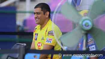 Covid-19: Dhoni's parents hospitalised; 'support has been set up', says CSK coach Fleming