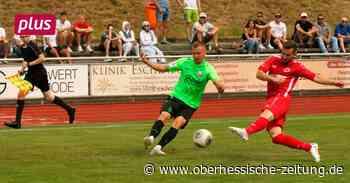 Fußball Alsfeld Wie immer: Stadtallendorf verliert erneut - Oberhessische Zeitung