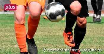 Fußball Alsfeld Stadtallendorf im Dauer-Stress - Oberhessische Zeitung