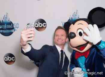 Neil Patrick Harris Plans to Bring His Kids to Disney For the Rest of Their Lives - Inside the Magic