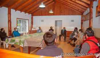 Avanza la vacunación en San Martin de los Andes con el objetivo de completar a los grupos de mayor riesgo - Noticias NQN