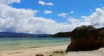 Cundinamarca: Laguna de Tota, el encanto natural de Boyacá que es uno de sus mayores atractivos - Colombia.com