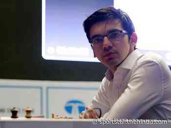 Candidates Chess Tournament: Victorious Anish Giri back in the hunt - Sportstar