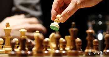 Chess: Tamil Nadu's Arjun Kalyan becomes 68th Indian Grandmaster - Scroll.in