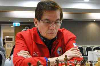 Torre nominated for World Chess Hall of Fame - BusinessWorld Online