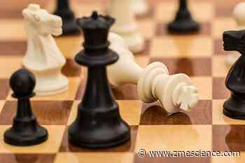 Teaching children to play chess makes them more confident taking calculated risks - ZME Science