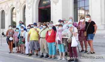 Saint-Philbert-de-Grand-Lieu. Un séjour à l'île de Ré à coût réduit pour les seniors - maville.com