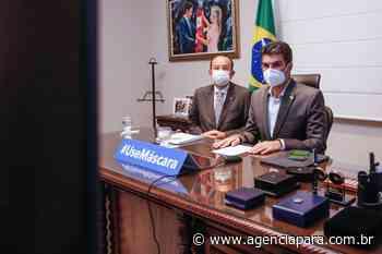 Governo do Pará e investidores russos tratam sobre ampliação portuária em Barcarena - Para
