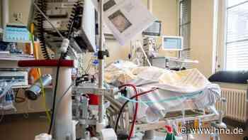 Corona im Schwalm-Eder-Kreis: Krankenhäuser schlagen Alarm - Intensivstationen am Limit - HNA.de