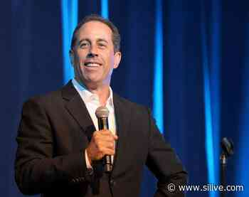 Funny man Jerry Seinfeld to appear at the Borgata in Atlantic City   How to buy tickets - SILive.com