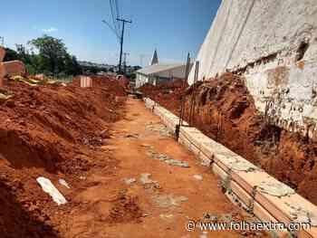 Cemitério de Wenceslau Braz vai ganhar novos túmulos do tipo 'Gavetas' - Folha Extra
