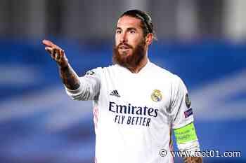PSG: Avec l'accord du Real, Paris va s'attaquer à Ramos