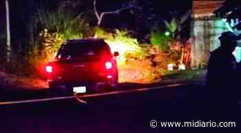 PolicialesHace 23 horas Doble crimen en Puerto Pilón pone en alerta a Colón - Mi Diario Panamá