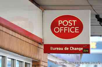 Barnet and Haringey postmaster elected to Post Office board | Times Series - Times Series