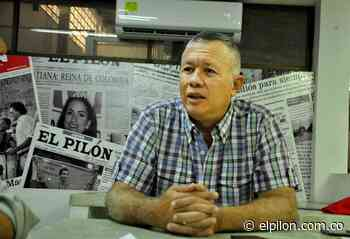 Curumaní seguirá con alcalde encargado - ElPilón.com.co