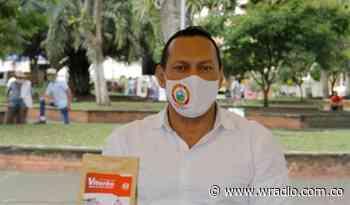 Alcalde de Viterbo, Caldas, está en grave estado de salud por el COVID-19 - W Radio