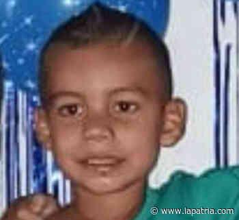 Niño de cinco años pereció montando en su patineta en Riosucio - La Patria.com