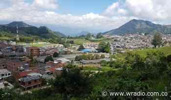 Niño de cinco años falleció tras ser atropellado por un vehículo en Riosucio, Caldas - W Radio