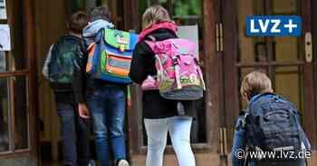 Wechselmodell für Grundschüler: So reagieren die Schulen zwischen Grimma und Wurzen - Leipziger Volkszeitung