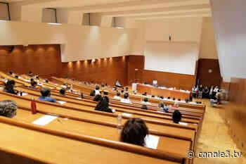Preimmatricolazioni aperte all'Università di Siena per il nuovo anno accademico - Canale 3