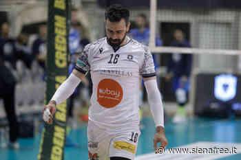 Volley Serie A2 - La Emma Villas Siena sconfitta al PalaEstra da Brescia in gara1 delle semifinali - SienaFree.it