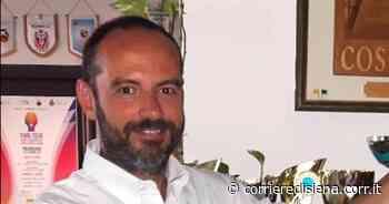 """Siena, Montomoli: """"Riaperture solo se la gente sa come comportarsi"""" - Corriere di Siena"""