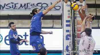 08:49 Volley, Brescia corsara a Siena fa sua Gara 1 al tie break - QuiBrescia.it