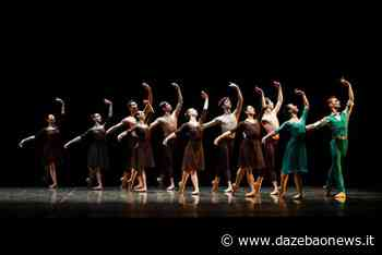 Aprile 2021: L'amore trionfa a Teatro con il Balletto di Siena - DazebaoNews