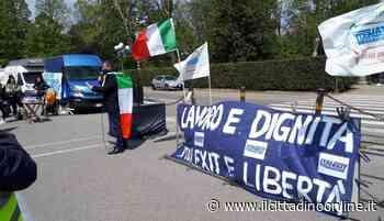 """Italexit Siena: """"Il diritto al lavoro è morto, chiediamo dignità e libertà"""" - Il Cittadino on line"""