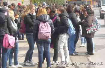 Contagio nelle scuole, 76 positivi nel Senese - Qui News Valdelsa