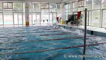 Siena, dal 15 maggio le persone con disabilità possono tornare a nuotare in piscina - RadioSienaTv