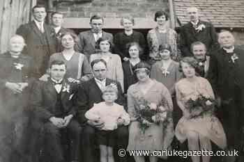 A Biggar picture mystery... - Carluke Gazette