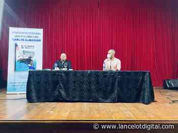 El músico Carlos Almaguer prueba fortuna en la literatura - Lancelot Digital
