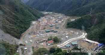 Se presentó derrumbe en megamina de oro, en Buriticá, Antioquia - infobae