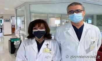 Bassano del Grappa/Intervento chirurgico dona la vista a una bimba di 5 mesi cieca dalla nascita - Giornale Nord Est