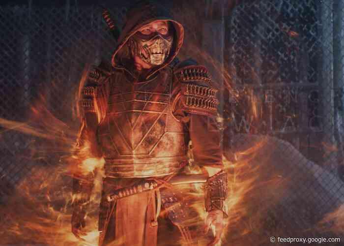 Mortal Kombat film teased with 7 minute trailer ahead of tomorrows premier