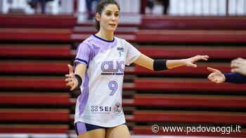 Alia Aduna Volley, Rango: «Legnaro campo difficilissimo, concentriamoci su noi stesse» - PadovaOggi