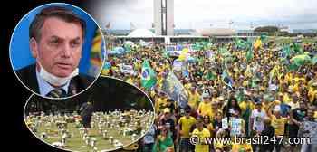 Dois anos de desgoverno – a era da ralétocracia? - Brasil 247