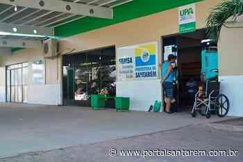 Alerta - Itaituba e Santarém somam mais de mil mortes por Covid-19 - portalsantarem.com.br