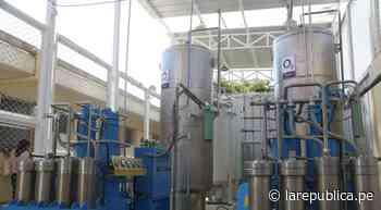La Libertad: comprarán tres plantas de oxígeno en Laredo, Ascope y Pacasmayo LRND - LaRepública.pe