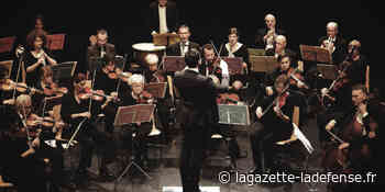 Le chœur et l'orchestre Telemann honorent Beethoven - lagazette-ladefense.fr