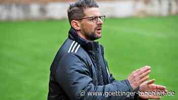 Simon Schneegans wird Trainer beim 1. SC Heiligenstadt - Göttinger Tageblatt