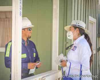 Grave problema de salud pública en Guerrero Negro - Colectivo Pericu
