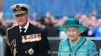 Prince Philip's only 'complaint' about the Queen revealed