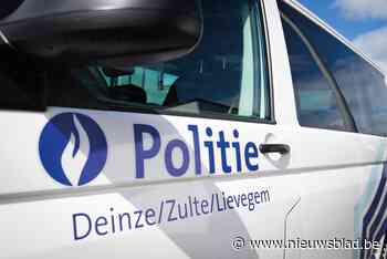 Zultenaren laten zich gemakkelijker flitsen dan chauffeurs uit Deinze of Lievegem