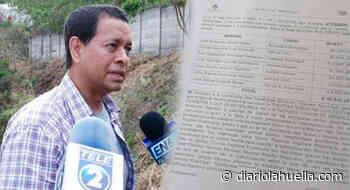 Indemnizarán empleados de confianza del alcalde saliente de Panchimalco - Diario La Huella