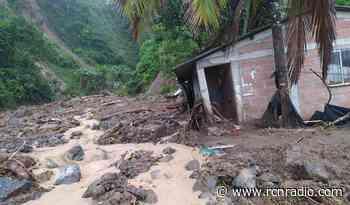 Nos preocupa la sedimentación en los caudales: alcalde de Dabeiba por las lluvias - RCN Radio
