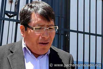 Empresas ejecutora y supervisora de hospital de Ilave se consorciaron para supervisar otra obra - Pachamama radio 850 AM