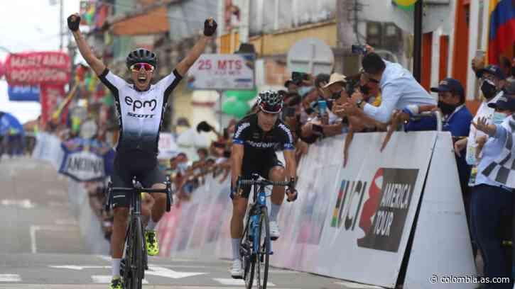 Reyes gana en Belalcázar y Pira mantiene el liderato - AS Colombia