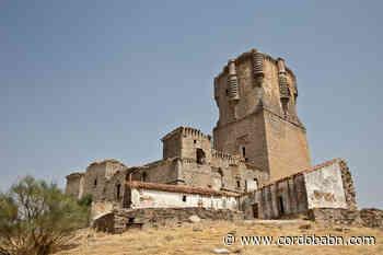 Moreno cuestiona que no se cediera el castillo de Belalcázar al Ayuntamiento en el mandato de Díaz - Córdoba Buenas Noticias
